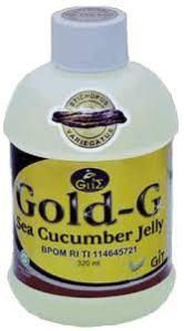 Jelly Gamat